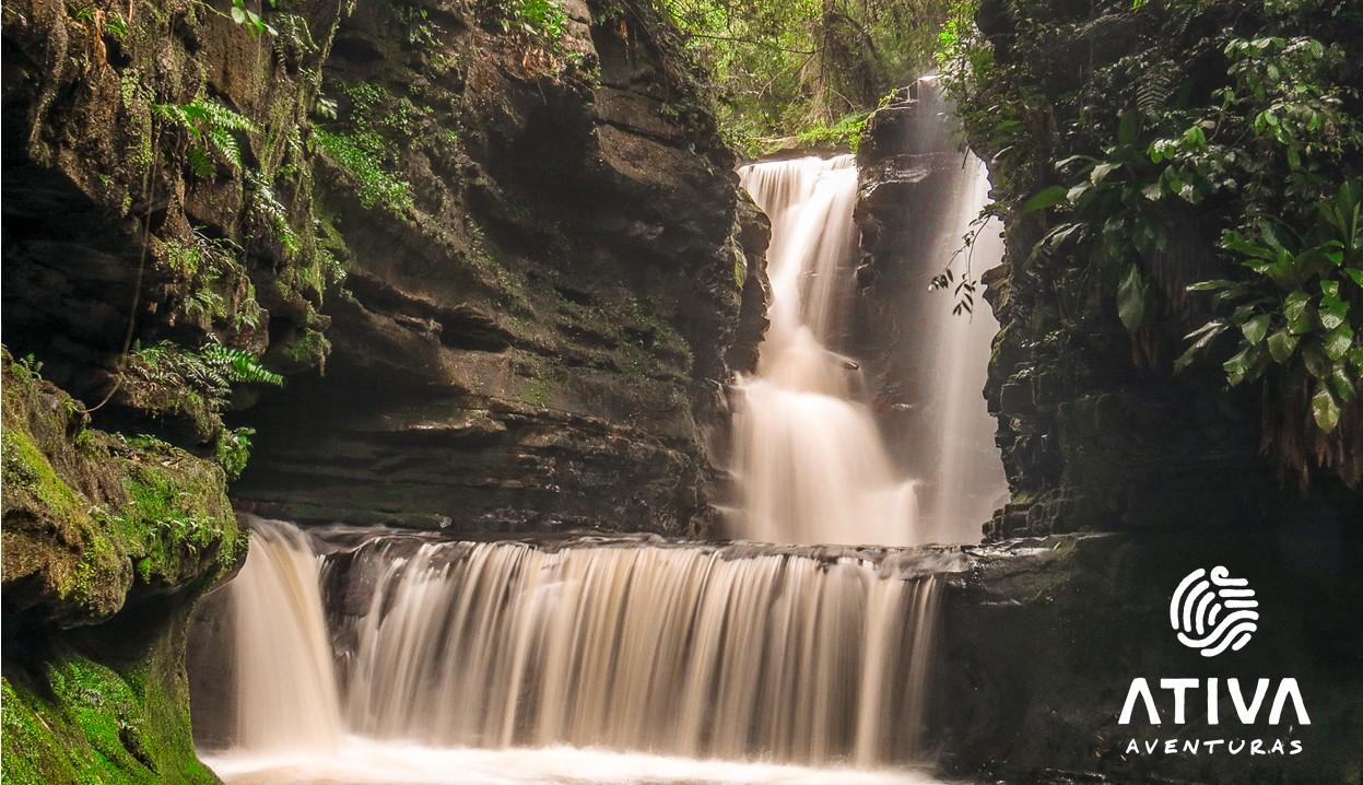 Cachoeiras Benedito Novo